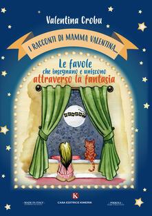 Nicocaradonna.it I racconti di mamma Valentina.... Le favole che insegnano e uniscono attraverso la fantasia Image