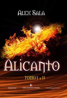 Premioquesti.it Alicanto. Vol. 1-2 Image
