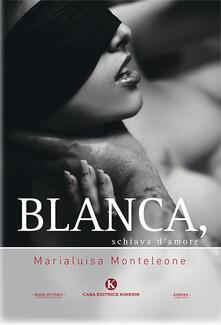 Ilmeglio-delweb.it Blanca, schiava d'amore Image