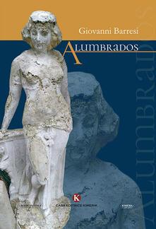 Alumbrados - Giovanni Barresi - copertina