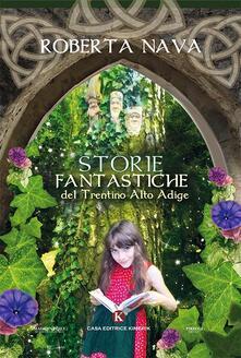 Storie fantastiche del Trentino Alto Adige.pdf