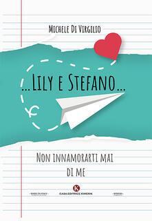 Winniearcher.com ...Lily e Stefano... Image