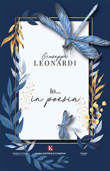 Io... in poesia