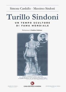 Daddyswing.es Turillo Sindoni. Un tempo scultore di fama mondiale Image