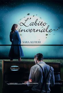 L' abito invernale - Sara Alfieri - copertina