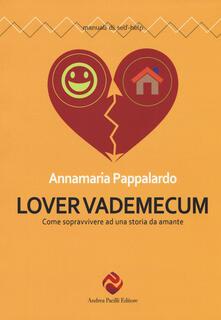 Winniearcher.com Lover vademecum. Come sopravvivere ad una storia da amante Image