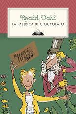 Libro La fabbrica di cioccolato Roald Dahl