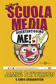 Voluntariadobaleares2014.es Divertentissimo me! In tv. Una storia di scuola media Image