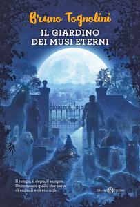 Ebook giardino dei musi eterni Tognolini, Bruno