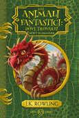 Libro Gli animali fantastici: dove trovarli. Newt Scamander J. K. Rowling