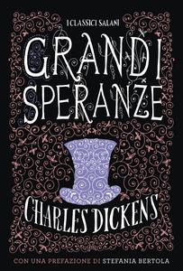 Ebook Grandi speranze Dickens, Charles