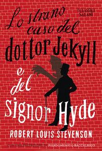 Ebook strano caso del dottor Jekyll e del signor Hyde Stevenson, Robert L.