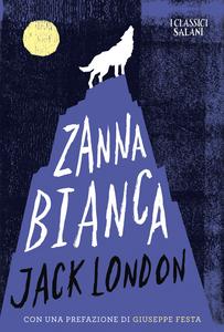 Ebook Zanna Bianca London, Jack