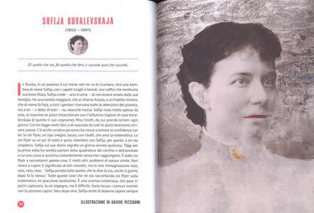 Storie e vite di superdonne che hanno fatto la scienza. Ediz. a colori - Gabriella Greison - 3