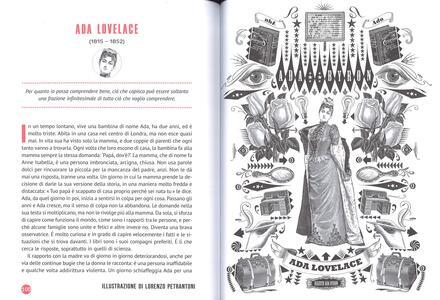 Storie e vite di superdonne che hanno fatto la scienza. Ediz. a colori - Gabriella Greison - 5
