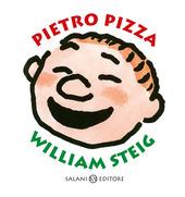 Copertina  Pietro Pizza