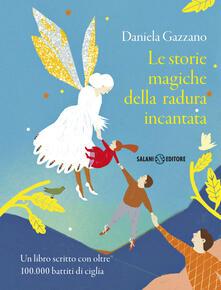 Winniearcher.com Le storie magiche della radura incantata. Un libro scritto con oltre 100.000 battiti di ciglia Image