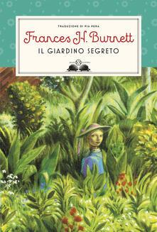 Listadelpopolo.it Il giardino segreto Image