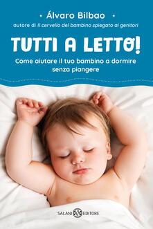Daddyswing.es Tutti a letto! Come aiutare il tuo bambino a dormire senza piangere Image