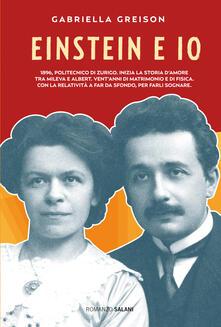 Winniearcher.com Einstein e io Image