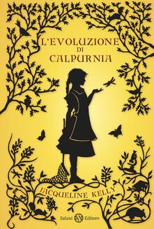 L evoluzione di Calpurnia.pdf