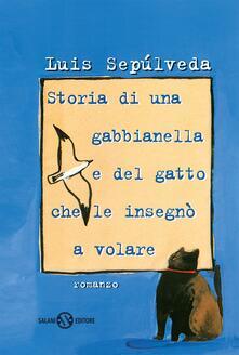 Storia di una gabbianella e del gatto che le insegnò a volare.pdf