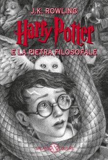 Milanospringparade.it Harry Potter e la pietra filosofale. Vol. 1 Image