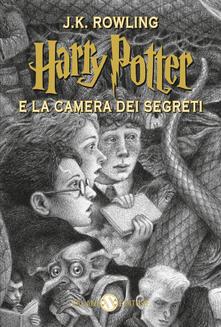 Antondemarirreguera.es Harry Potter e la camera dei segreti. Vol. 2 Image