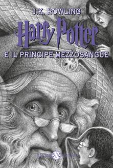 Harry Potter e il Principe Mezzosangue. Vol. 6.pdf