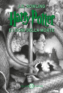 Librisulladiversita.it Harry Potter e i doni della morte. Vol. 7 Image