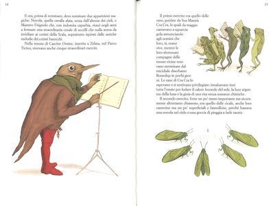 Le storie di Anna, la bambina che non diceva mai le bugie - Giulia M. Crespi - 2