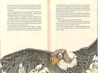 Le storie di Anna, la bambina che non diceva mai le bugie - Giulia M. Crespi - 4