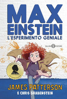 Voluntariadobaleares2014.es Max Einstein. L'esperimento geniale Image