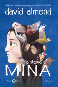 Winniearcher.com La storia di Mina Image