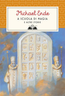 Criticalwinenotav.it A scuola di magia. E altre storie Image