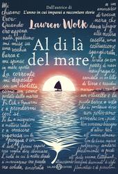 Copertina  Al di là del mare : romanzo