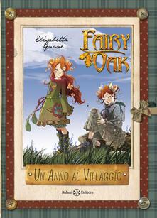 Un anno al villaggio. Il diario di Vaniglia e Pervinca. Fairy Oak.pdf