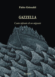 Gazzella - Fabio Grimaldi - copertina
