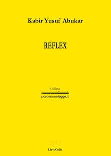 Reflex - Kabir Yusuf Abukar - copertina