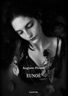 Eunoè - Augusto Pivanti - copertina