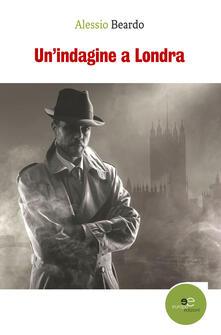 Osteriacasadimare.it Un' indagine a Londra Image