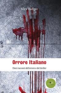 Orrore italiano