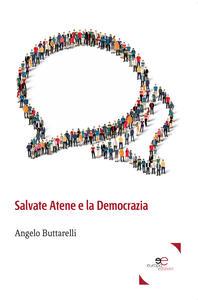Salvate Atene e la democrazia