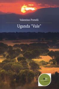 Uganda «Vale»