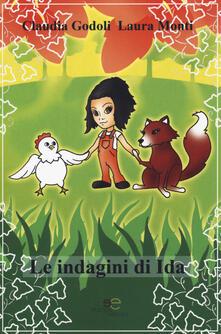 Ipabsantonioabatetrino.it Le indagini di Ida Image