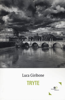 Tryte - Luca Giribone - copertina