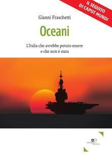 Rallydeicolliscaligeri.it Oceani Image