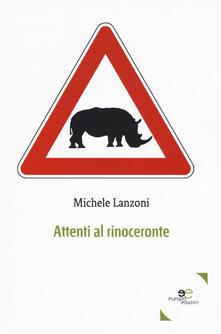 Nicocaradonna.it Attenti al rinoceronte Image