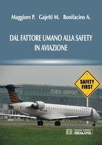Dal fattore umano alla safety in aviazione