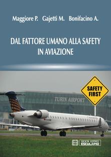 Antondemarirreguera.es Dal fattore umano alla safety in aviazione Image